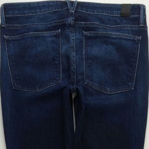 Vince Riley Skinny Jeans Women's 30 Stretch  A186J